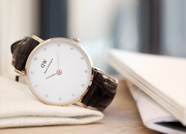 Daniel Wellington - lady