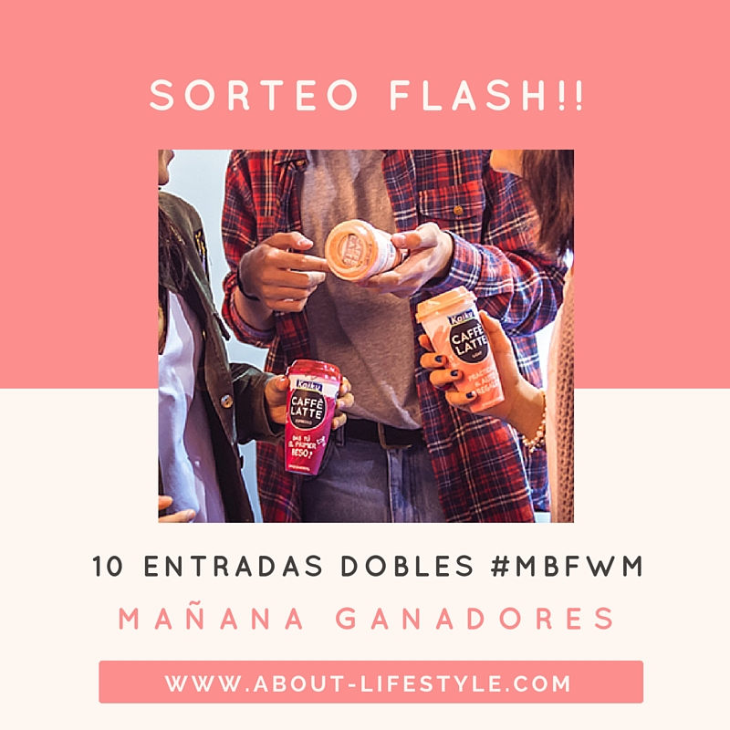 ¡¡SORTEO FLASH!! 10 ENTRADAS DOBLES PARA LA MERCEDES-bENZ fASHION WEEK (1)